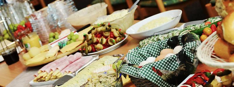 Cook and Co - Art du buffet 2