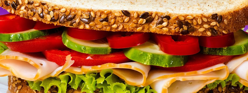 Cook and Co - Sandwich art concept 2
